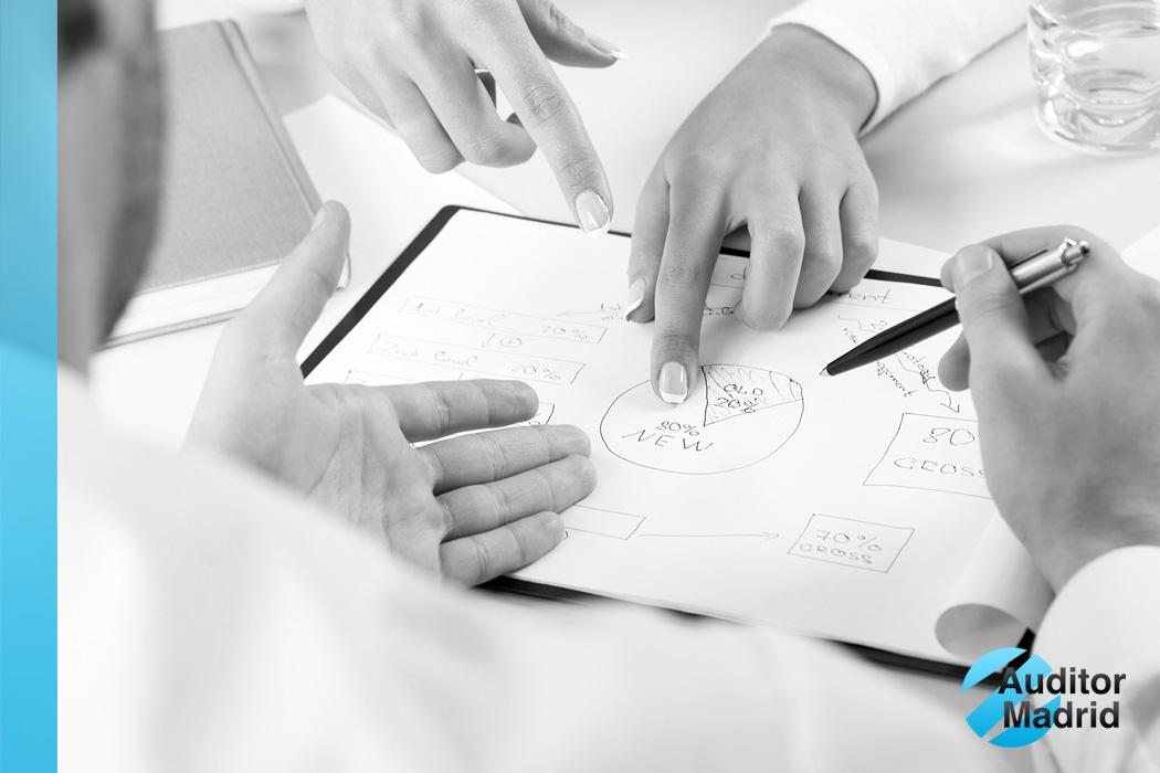 Todas las empresas del IBEX recibieron informes de auditoría favorables