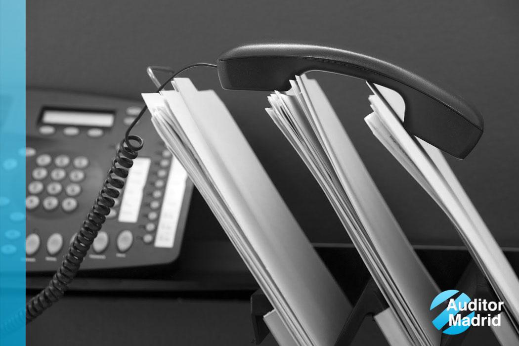 Modificación Norma Técnica Auditoría