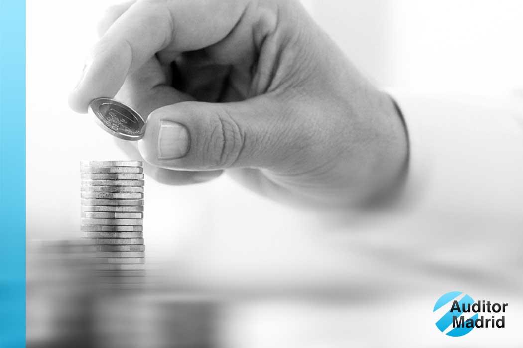 Tasa de Control de la Actividad de Auditoría de Cuentas